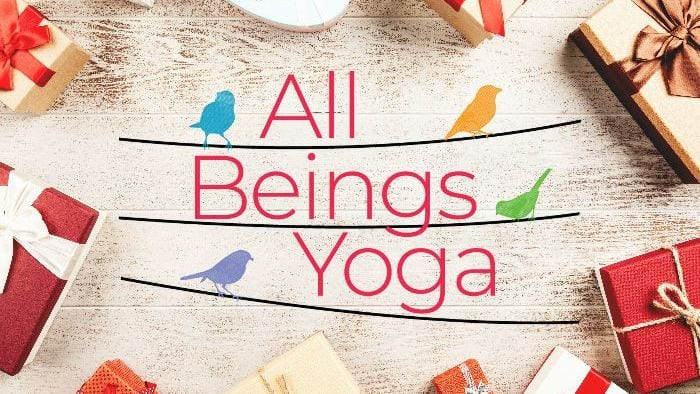 Give the Gift of Yoga