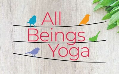 Special Guest at All Beings Yoga – Amy Baker