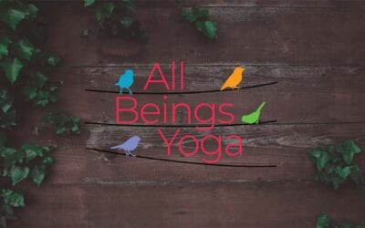 Summer Daze at All Beings Yoga