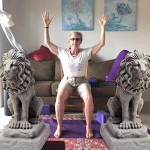 Chair Yoga with Anita