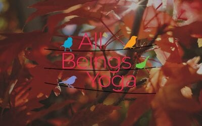 Beginner Yoga Intensive Fall Session