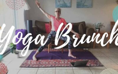 Mother's Day Yoga Brunch with All Beings Yoga & Chef Eileen