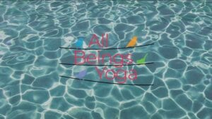 all Being Yoga - Happy, Healthy & Safe Summer - Picture of pool water